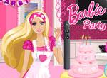 Barbie nettoyage1