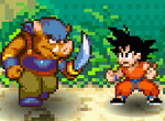 DragonBall Fierce Fighting 3