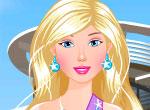 Barbie jumelles