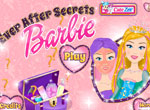 Barbie secrets de beaute
