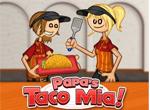 Recette Tacos