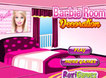 Barbie deco fan