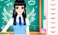 Classroom Make Up