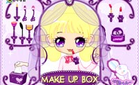 Make up Box 10
