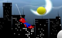Spiderman City