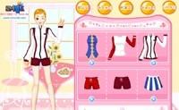 School Outfit Make Over