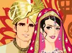 Habillage mariage indien