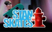 Stan le Skater