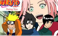 Naruto Dating Sim