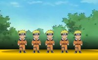 Catch Naruto