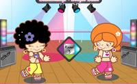 Dance Studio Boogy Bash