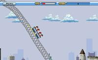 Rollercoaster Rush