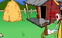 Égorger des Poules