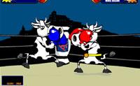 Cowfighter