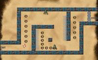 Sonic Maze Craze