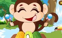 Monkey Musican