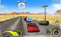 Hyundai Speedshot
