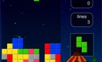 Flash Tetris