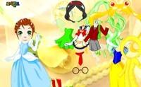Snow White Doll