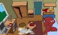 Ranger ta Chambre