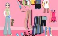 Shopping Dress Up 2