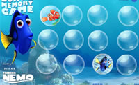Nemo - Memory