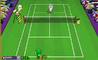 Duck Tennis