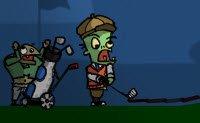 Zombie Sports: Golf