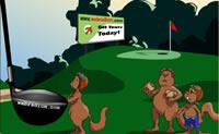Sqrl Golf