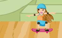 Bratz Skateboarding