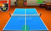 DaBomb Pong