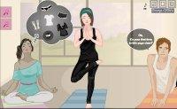Yoga Dresses