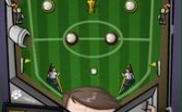 World Cup Pinball