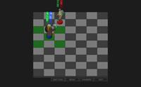 Squares & Blades