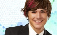 Zac Efron Dress-up