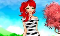 Spring Park Girl