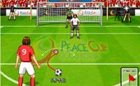 Peace Queen Cup