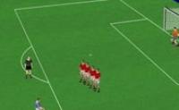 Baggio Free Kick