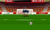 Free Kicks Reloaded