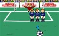 Goal Shoot