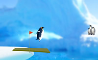 Penguin Dive