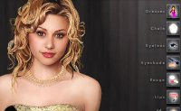 Alyson Michalka Make-Over