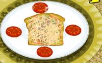 Bread Pizza