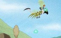 Ben 10 Spore Attack