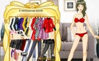 Wardrobe 5 Dress Up