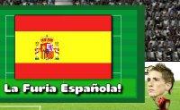 La Furia Española