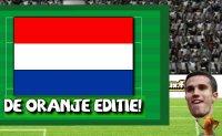 Oranje Editie