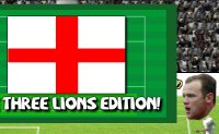 Three Lions Edition
