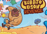 Vengeance du Bison