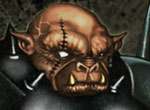 Commandant Kaos:chapitre 1